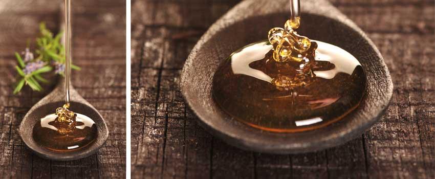 honning mere end sukker